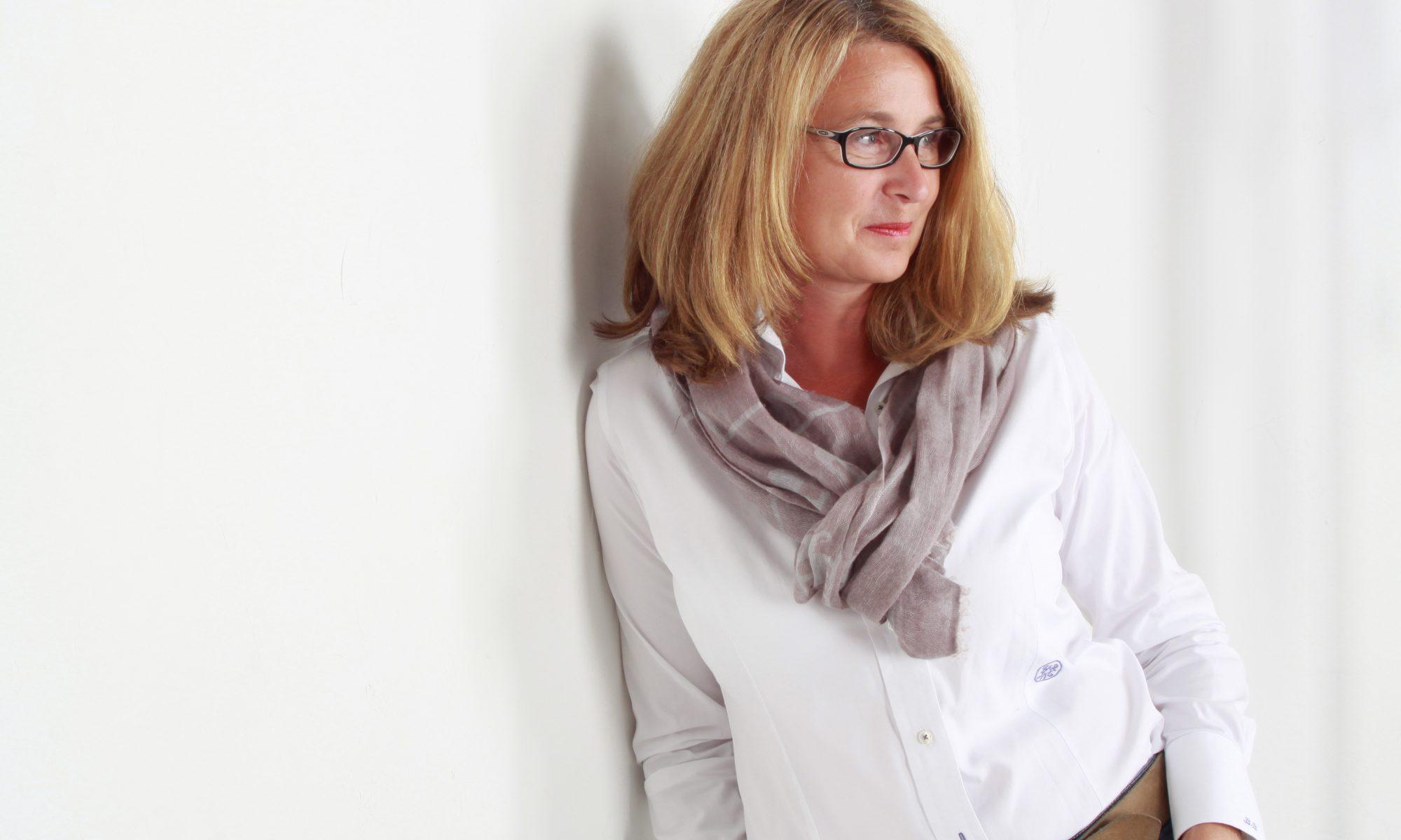 Foto Bernadette Büsgen Portrait Seite